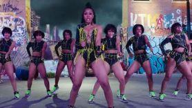 city girls twerkulator new music video missy elliott