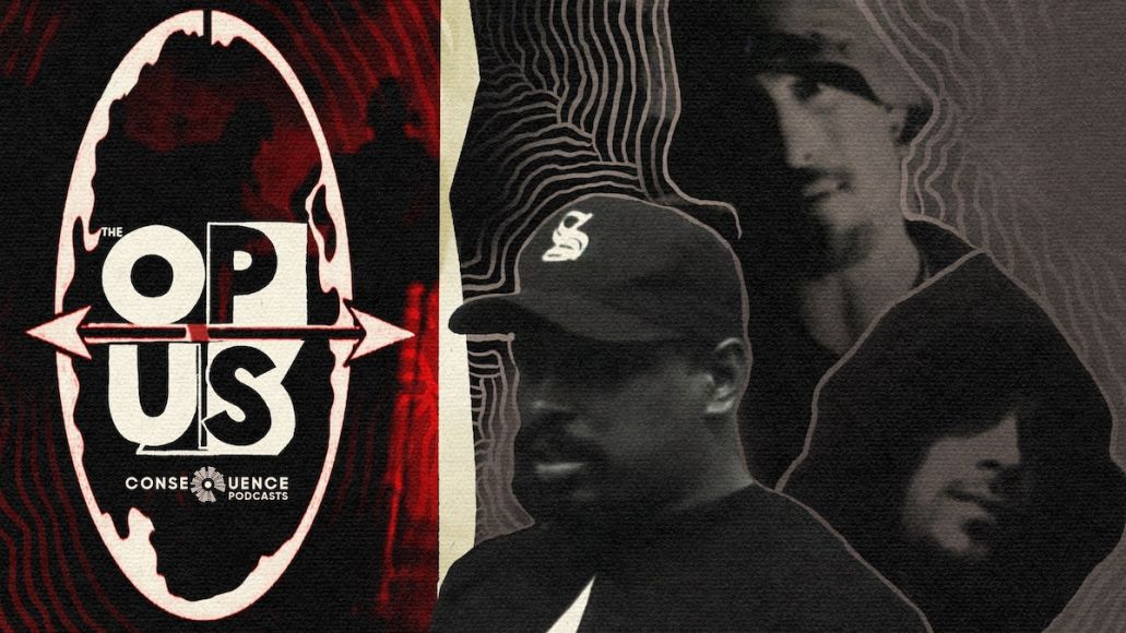 cypress hill the opus podcast debut self-titled album