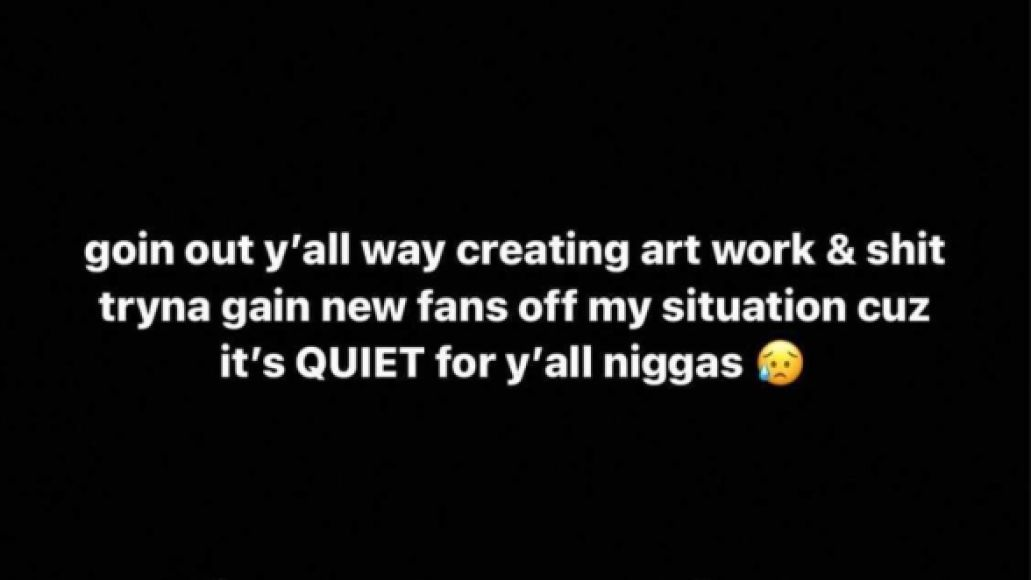 dababy homophobic rant questlove response instagram rolling loud miami tonight show starring jimmy fallon performance