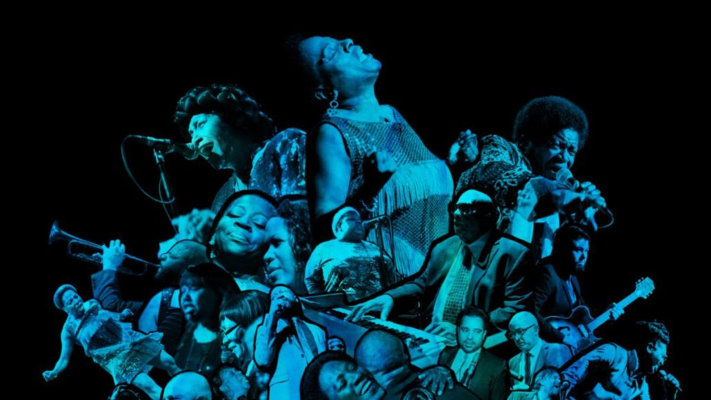 daptone super soul revue live at the apollo new album artwork