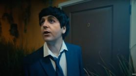 De-Aged Paul McCartney Will Haunt Your Dreams in Video for Beck's Cover of Find My Way