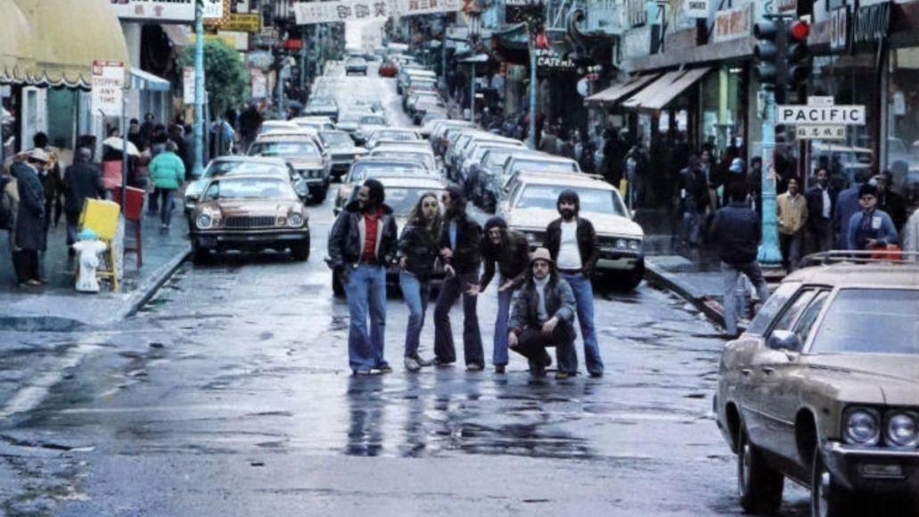 doobie brothers takin it to the streets origins recording