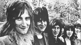 faces new music rod stewart ronnie wood kenney jones recording