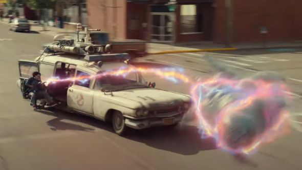 ghostbusters afterlife trailer movie november