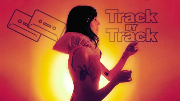 half waif Mythopoetics stream new album track by track Lissyelle Laricchia
