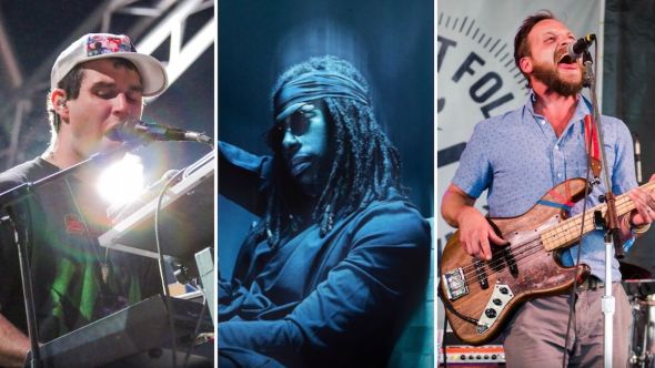 hopscotch music festival 2021 lineup animal collective flying lotus dr dog