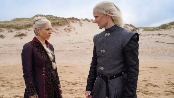 house of the dragon covid-19 pause production game of thrones hbo max
