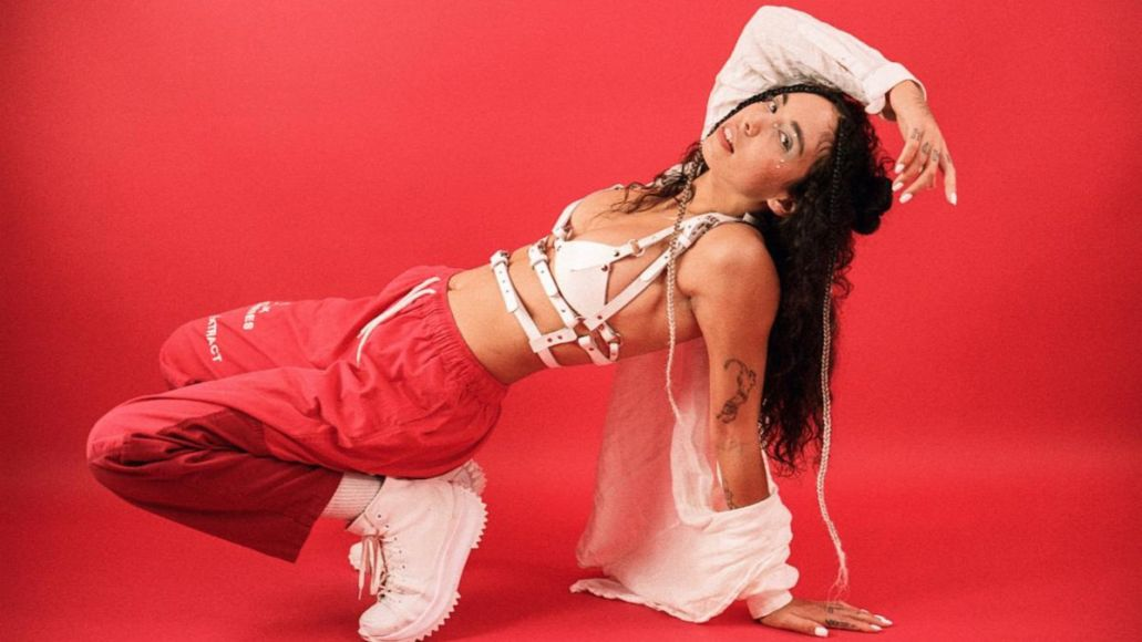 indigo de souza hold u stream new song single music video watch
