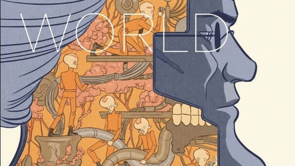 jimmy eat world 55 graphic novel comic book first look