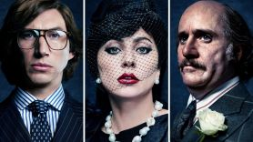 lady gaga jared leto house of gucci adam driver first look ridley scott