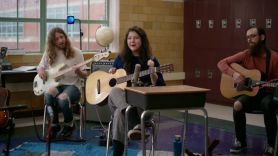 lucy dacus tiny desk concert npr brando going going gone vbs thumbs home video mary walker high school