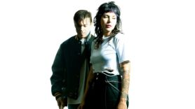 sleigh bells texis new album locust laced new song video