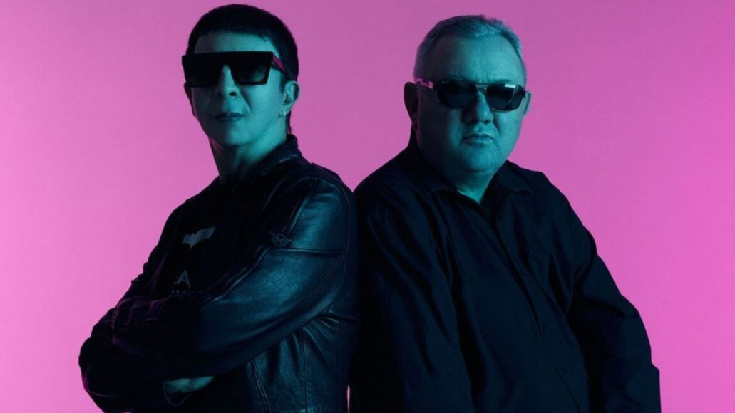 soft cell happiness not included new album announcement