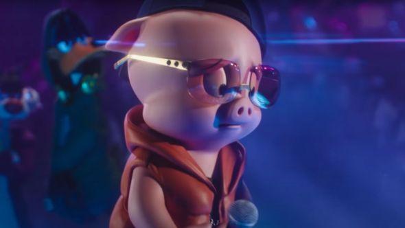 space jam a new legacy porky pig watch