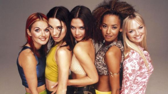 spice girls feed your love 25th anniversary wannabe