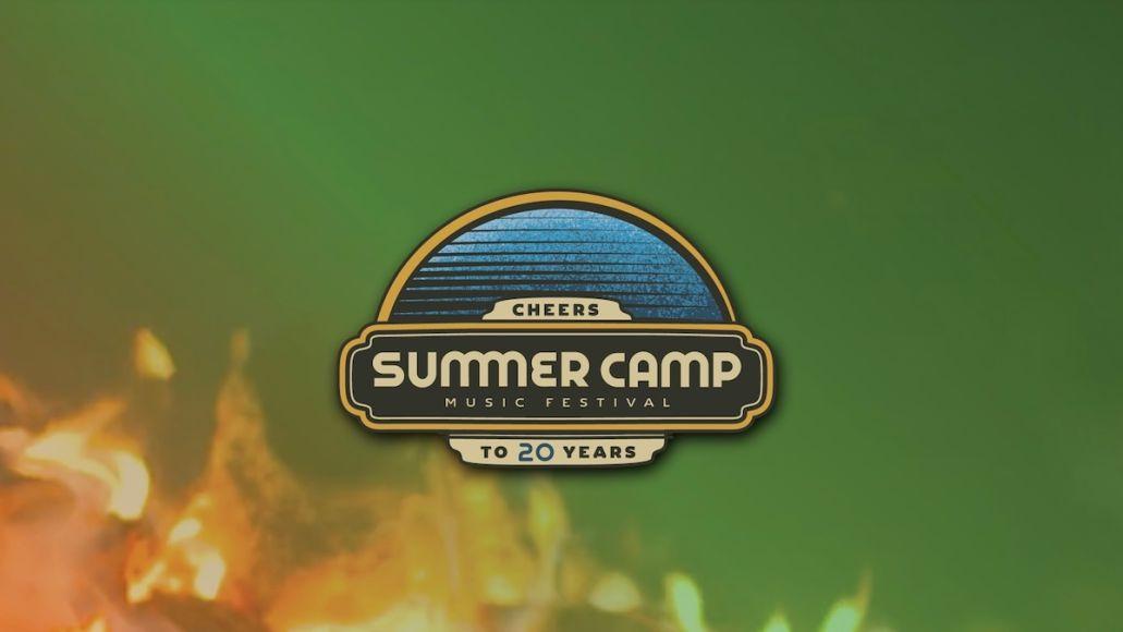 summer camp 2021 lineup festival umphrey's mcgee ween three 6 mafia moe