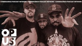 the opus cypress hill episode 2 chemistry feature image podcast