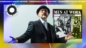 the story behind the song men at work down under colin hay
