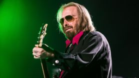 Tom Petty Angel Dream stream new album soundtrack She's The One previously unreleased songs Tom Petty