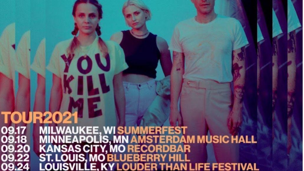 unnamed 10 2 Dead Sara Announce Fall 2021 US Tour