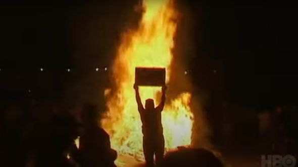 woodstock 99 trailer hbo max peace love and rage bill simmons Directed by Garret Price