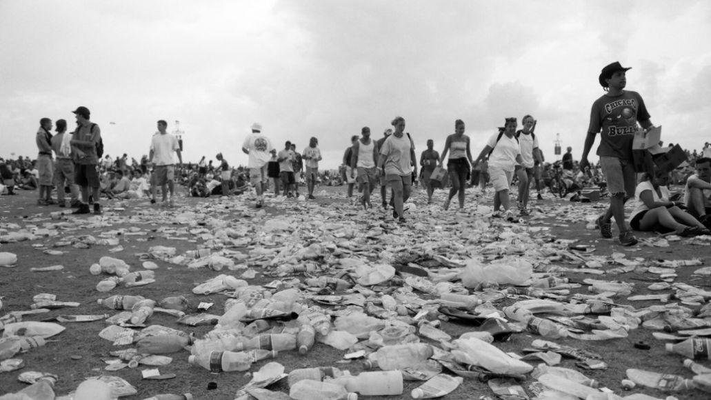 Woodstock '99: Peace, Love & Rage (HBO)