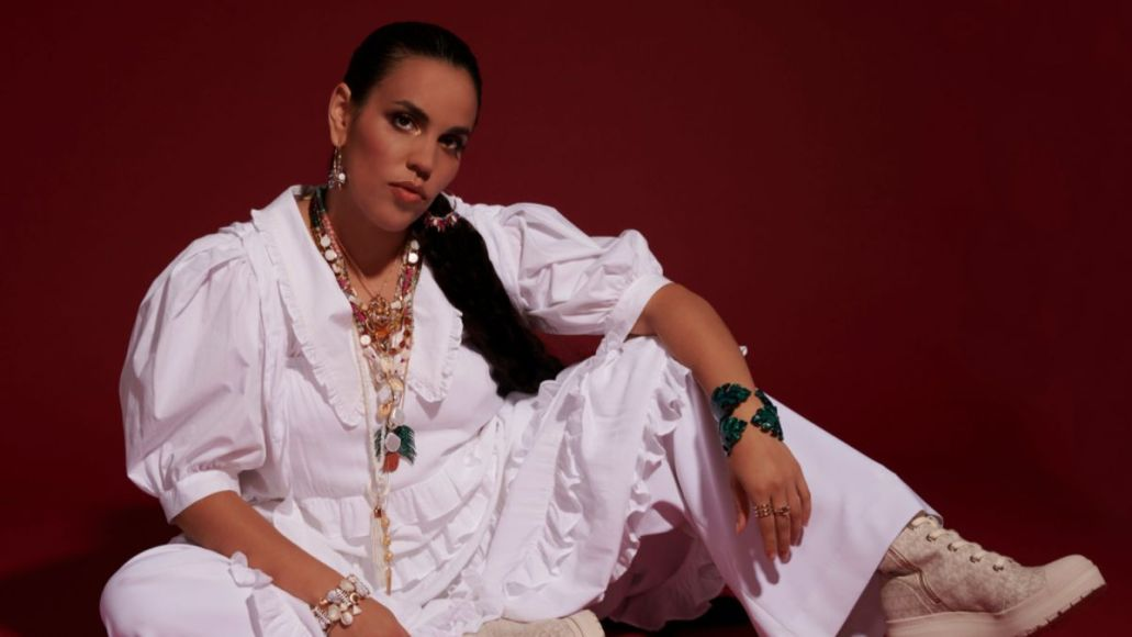 xenia rubinos una rosa new album working all the time new song stream