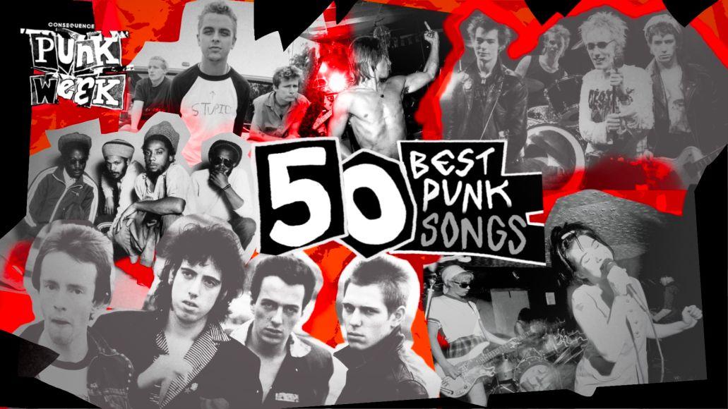 Best Punk Songs