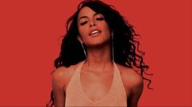 Aaliyah streaming albums music new song Spotify stream Apple Music estate argument fight legal rights Aaliyah, photo courtesy of Blackground Records