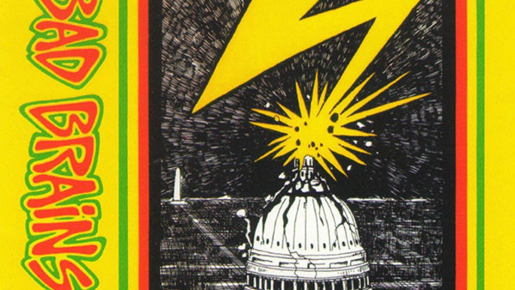 Bad Brains 10 Punk Debuts Every Music Fan Should Own