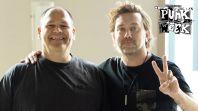 Descendents Rise Against Interview