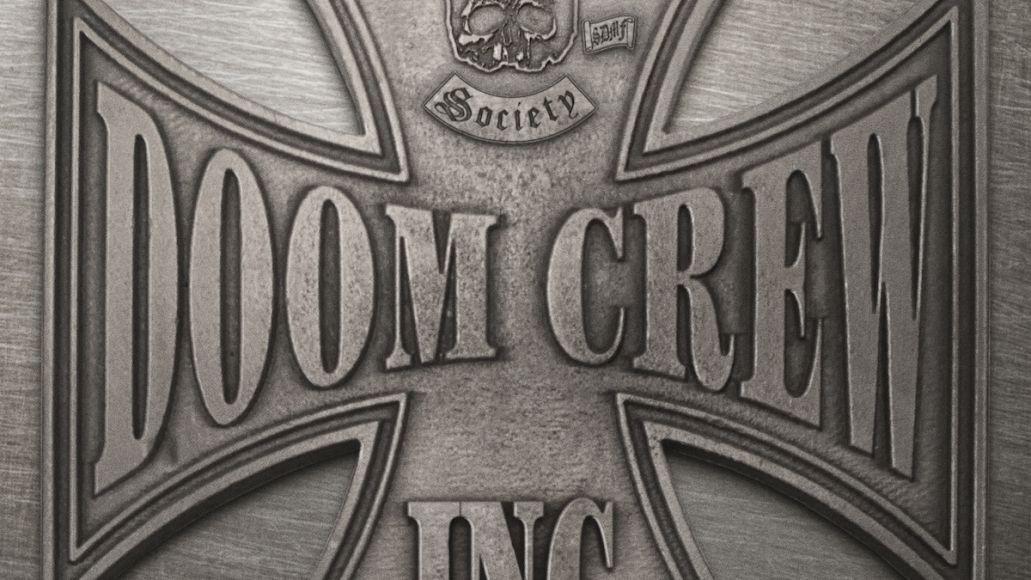Black Label Society Album Cover - Doom Crew Inc.