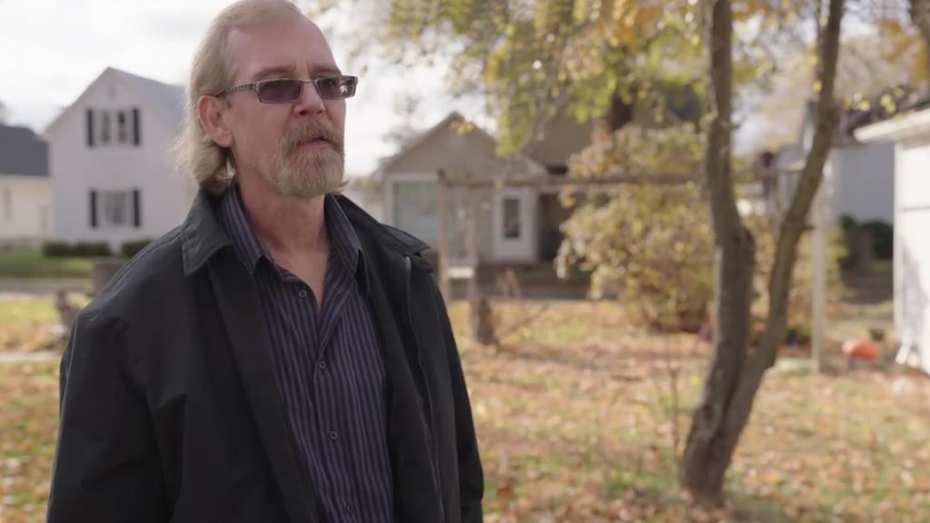 Bob Ross: Happy Accidents, Betrayal and Greed (Netflix)
