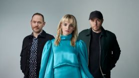 CHVRCHES Screen Violence Review
