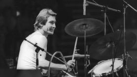 rolling stones remember charlie watts with tribute video watch