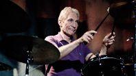 Charlie Watts Best Drum Moments