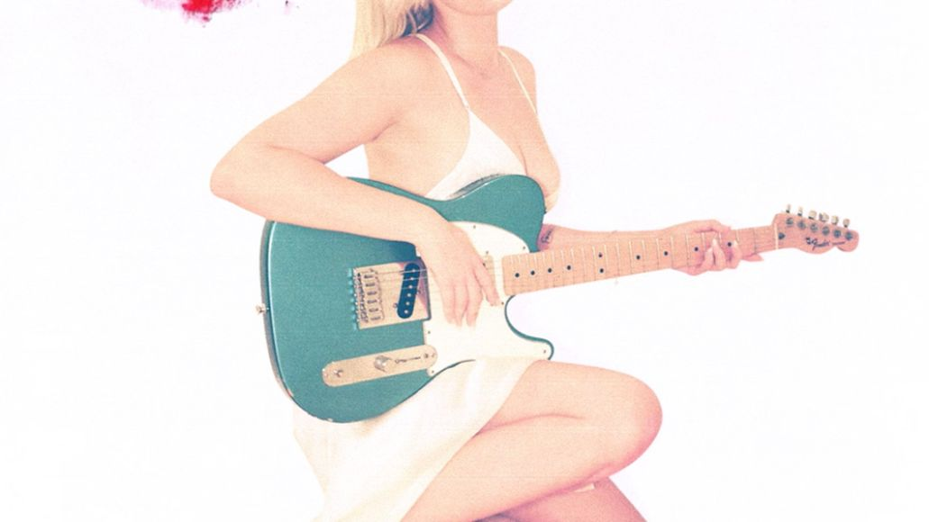 """Cover Art ONE YOU LOVE Grace McKagan Premieres Video for New Song """"One You Love"""": Stream"""