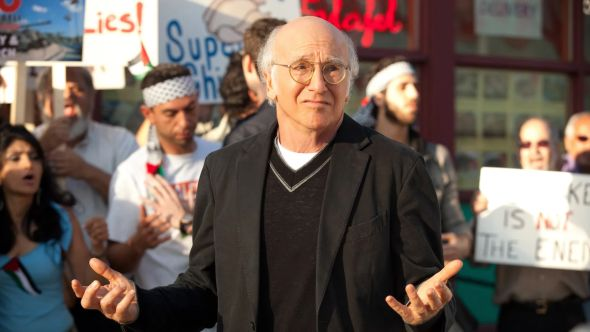 larry david was relieved to be un-invited from obama's birthday party