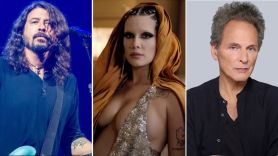 halsey new album if i can't have love i want power features dave grohl lindsey buckingham