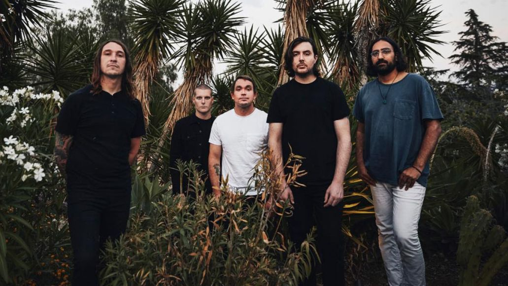 deafheaven new song in blur