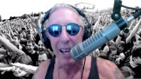 Dee Snider video interview