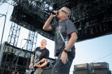 Descendents Pier 17 NYC 11 In Photos: Rise Against and Descendents Bring the Punk to New York City