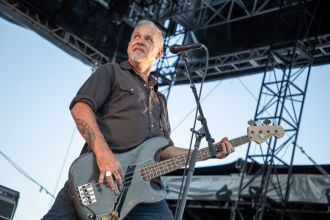 Descendents Pier 17 NYC 5 In Photos: Rise Against and Descendents Bring the Punk to New York City
