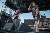 Descendents Pier 17 NYC 6 In Photos: Rise Against and Descendents Bring the Punk to New York City