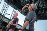 Descendents Pier 17 NYC 8 In Photos: Rise Against and Descendents Bring the Punk to New York City
