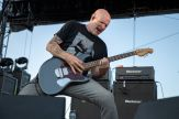 Descendents Pier 17 NYC 9 In Photos: Rise Against and Descendents Bring the Punk to New York City