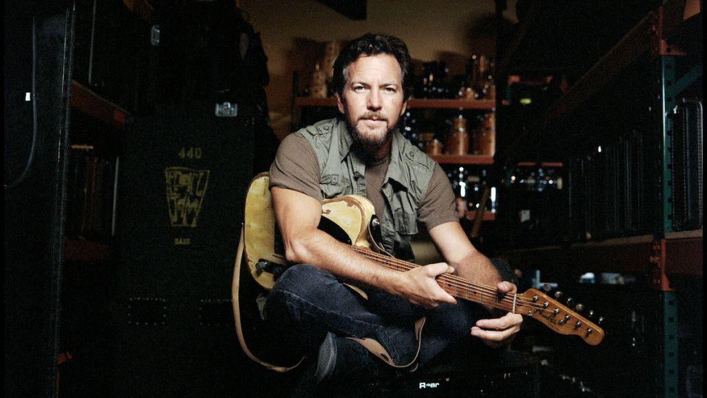 Eddie Vedder Drive
