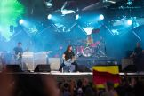 Foo Fighters at Lollapalooza 2021
