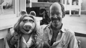 Disney Muppets Frank Oz The Muppet Movie puppeteer Jim Henson original Fozzie Bear actor Miss Piggy