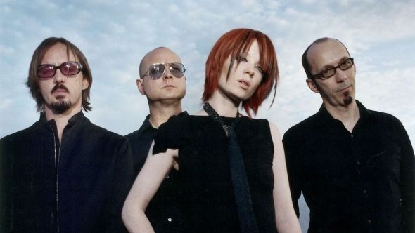 Garbage in 2001